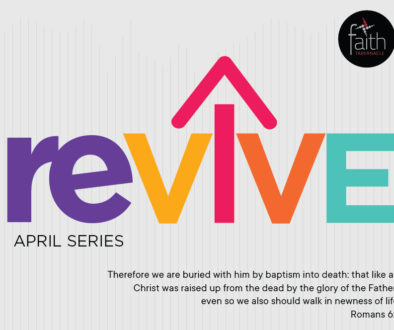 reVIVE_Web Sermon