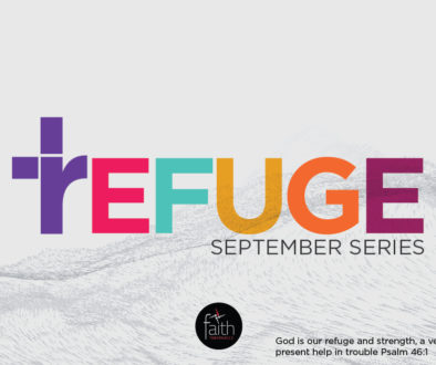 Refuge_Web Sermon