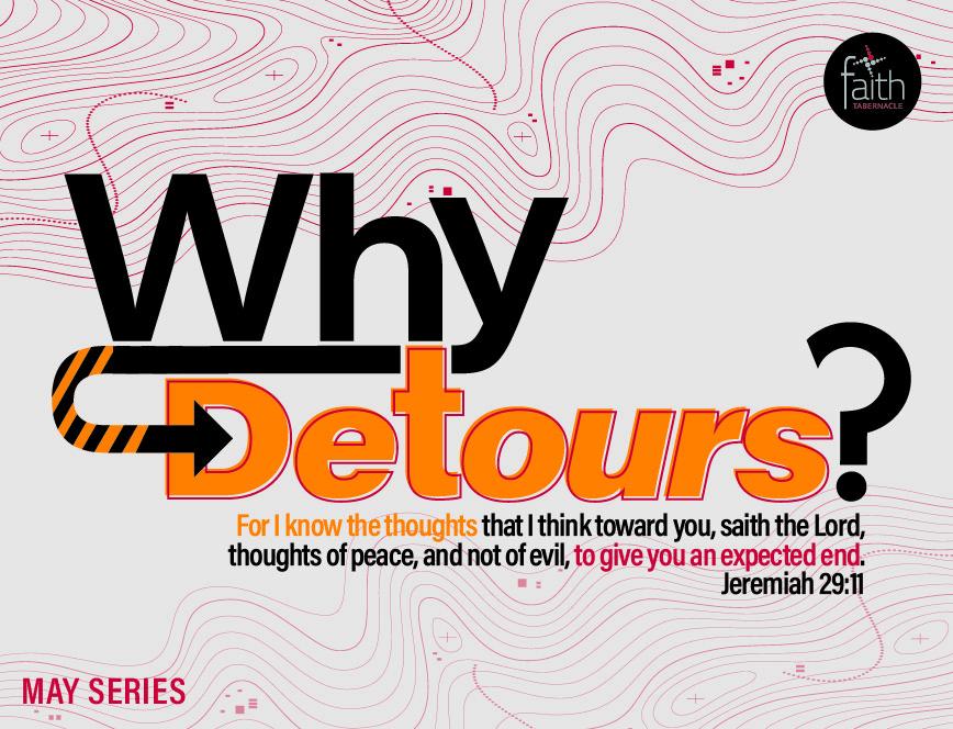 WhyDetours_Web Sermon