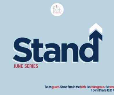 Stand_Web Sermon